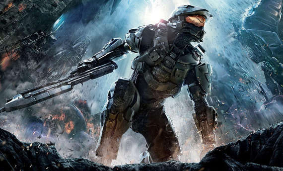 There might be no core Halo game in Xbox One's line-up for 2017