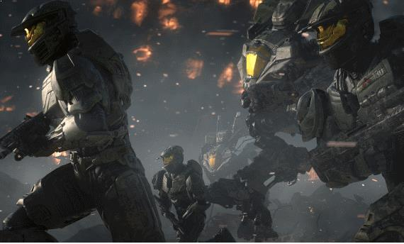 Halo Wars 2 is getting Xbox and Windows crossplay