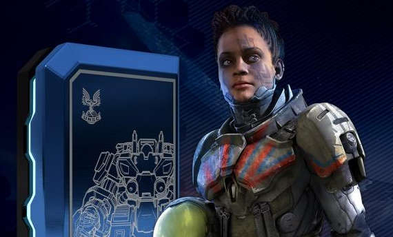Halo Wars 2 players can use a new Leader