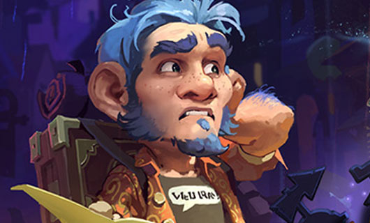 Mean Streets of Gadgetzan comes to Hearthstone this week