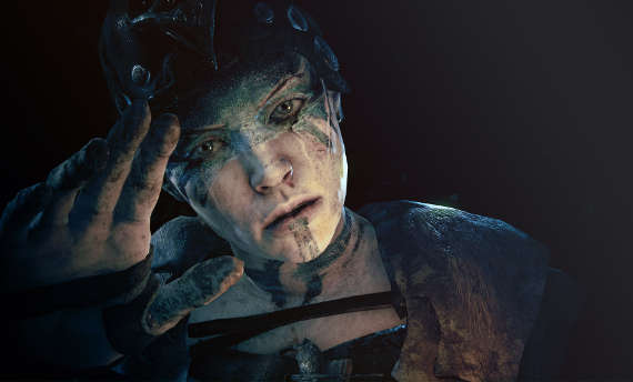 Developers of Hellblade: Senua's Sacrifice are finishing the Alpha
