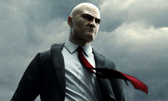 Hitman receives a major update this month