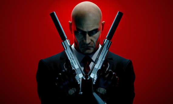 Hitman: Absolution is finally available on Xbox One