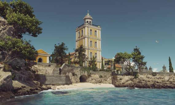 Hitman receives HDR support this month