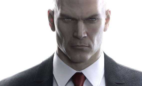 Hitman becomes a master assassin with Professional difficulty
