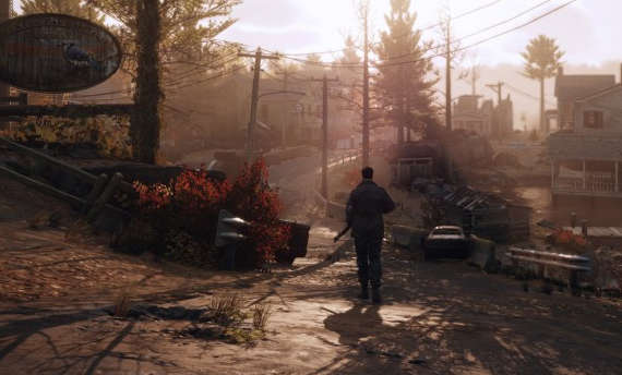 The Spring Update for Homefront: The Revolution is available