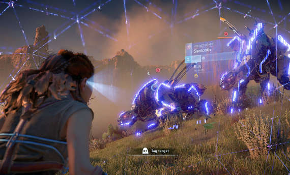 There's much to watch before the release of Horizon Zero Dawn