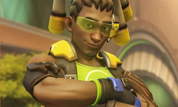 Overwatch's Lúcio joins Heroes of the Storm