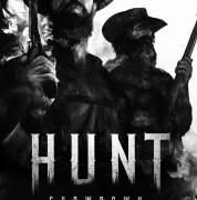hunt showdown game cover