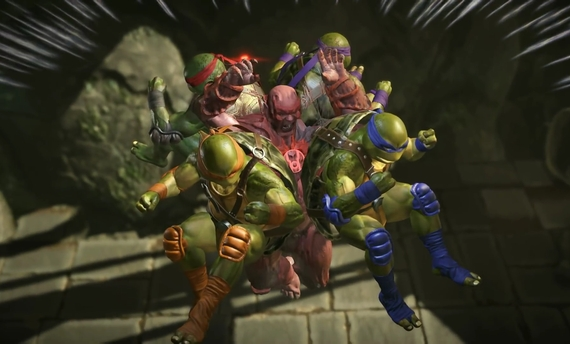 injustice 2 tmnt news featured