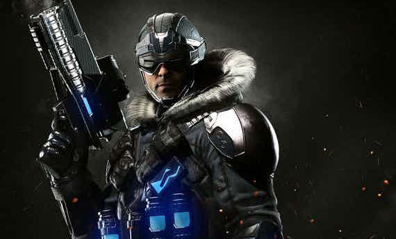 Captain Cold will join the roster of Injustice 2