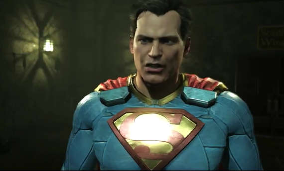 Alliances are shattered in the newest trailer for Injustice 2