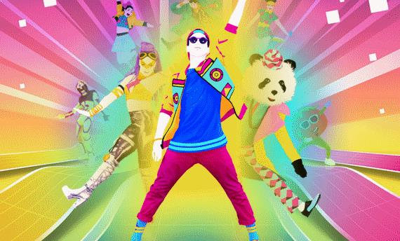Just Dance 2018 with a demo