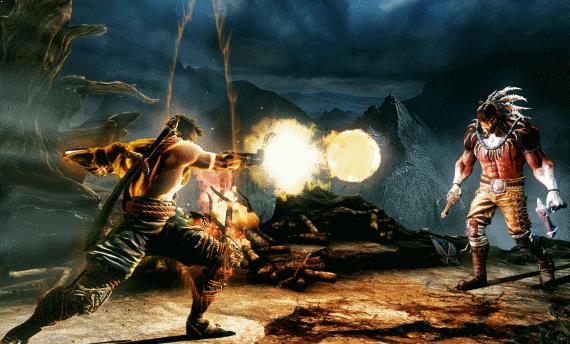 Killer Instinct on Steam will have cross-play