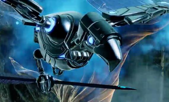 Killer Instinct is getting a new fighter soon