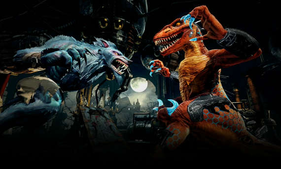 Killer Instinct will appear on Steam