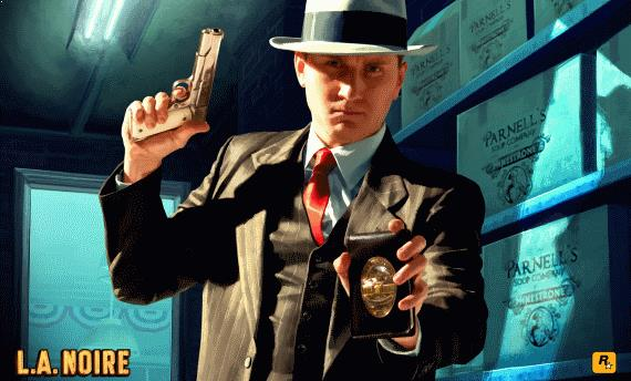 L.A. Noire coming to the new generation