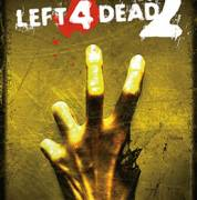left 4 dead 2 game box cover art