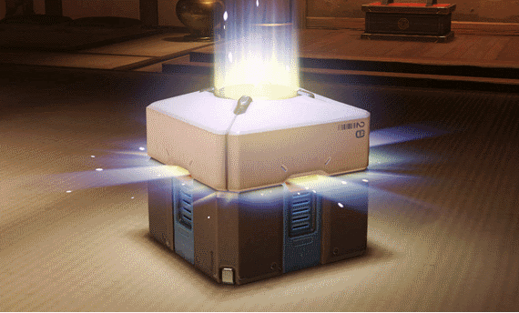 Take-Two boss supports loot boxes
