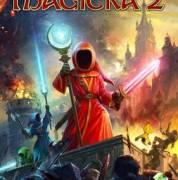 magicka 2 game box cover art