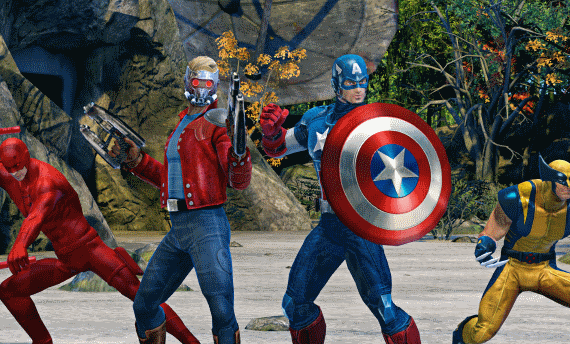 Marvel Heroes to be shut down