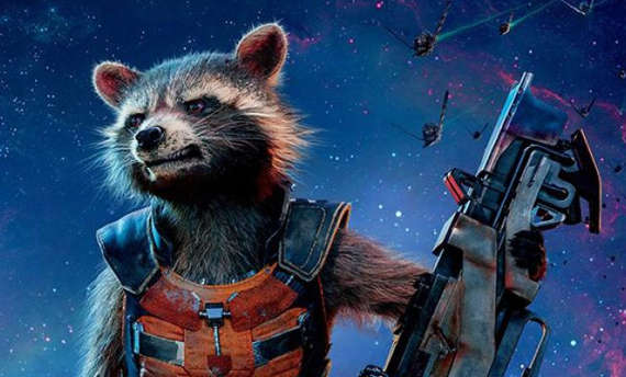 Rocket Raccoon confirmed for Marvel Vs. Capcom: Infinite