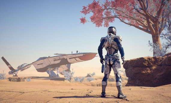 Mass Effect Andromeda won't receive a season pass