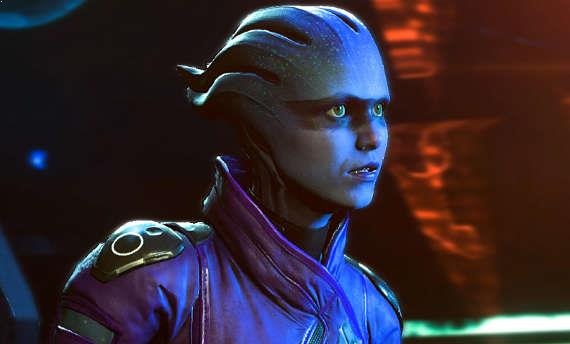 You will be able to test 10 hours of Mass Effect Andromeda