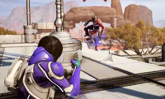 Mass Effect Andromeda's multiplayer got a sneak peek