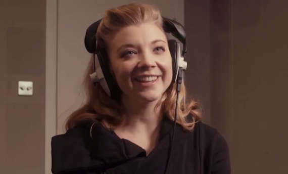 Game of Thrones' Natalie Dormer joins Mass Effect Andromeda cast