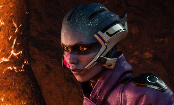 Mass Effect Andromeda - minimum and recommended system specs