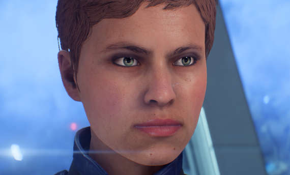Mass Effect Andromeda's patch 1.05 definitely improves the game