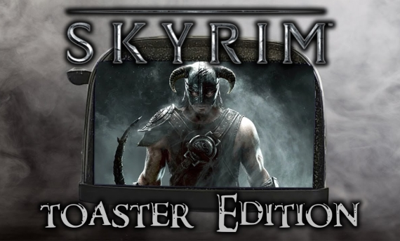 Skyrim Everything Edition