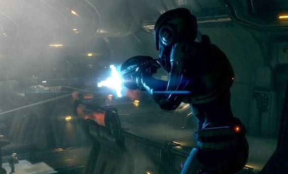The Mass Effect Andromeda multiplayer beta won't go live