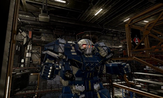 mechwarrior 5 mercenaries news featured