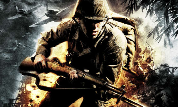 Medal of Honor: Pacific Assault added to EA services