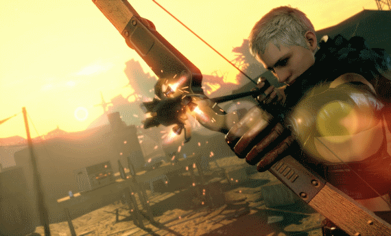 Metal Gear Survive beta coming to consoles