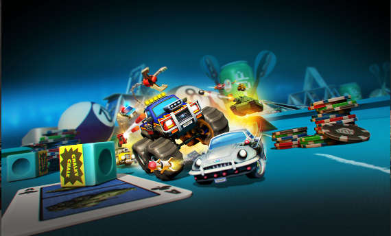 Micro Machines World Series gets another gameplay trailer