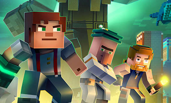 Minecraft: Story Mode - Season Two gets a proper trailer