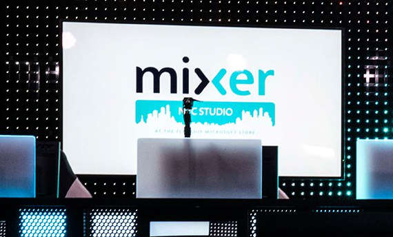Microsoft's Beam streaming service is now Mixer