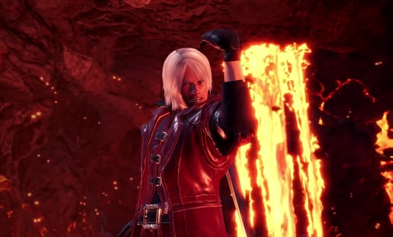 monster hunter dante news featured
