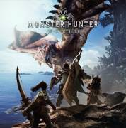 monster hunter world games list featured