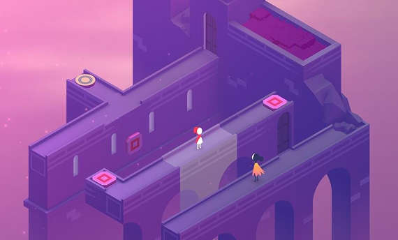 Monument Valley 2 is live and available on iOS