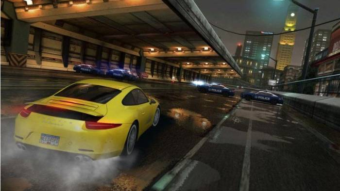 Most Wanted Need For Speed