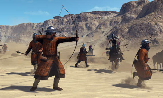 Details of Mount & Blade 2: Bannerlord would kill consoles