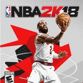 NBA 2K18 Review