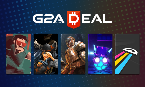 g2a deal edition 8 game deals