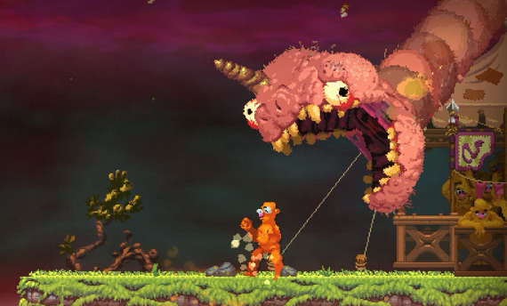 Nidhogg 2 will launch in August