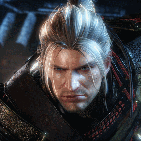 Nioh Review - Nioh Souls