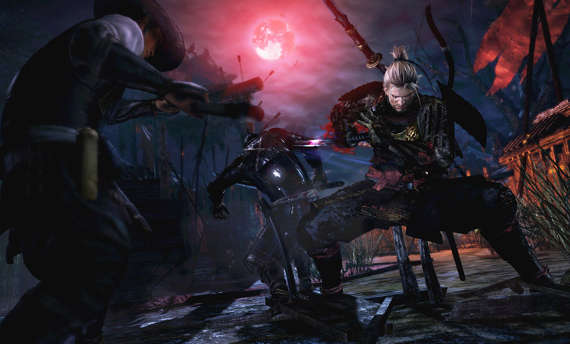 Nioh is receiving high-difficulty missions next month